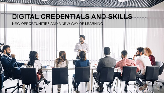 You are currently viewing How Digital Credentials and Skills are going to change the society