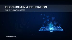 Read more about the article How is blockchain transforming the education sector?