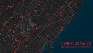 Read more about the article Cyber Attacks can get everyone