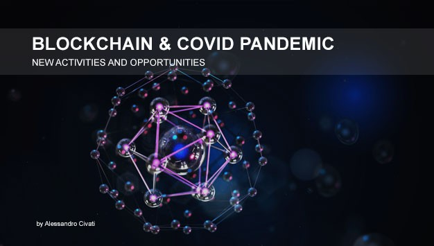 Read more about the article What Has Been the Impact of Blockchain during the COVID-19 Pandemic?