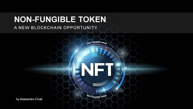 You are currently viewing Non-fungible Tokens