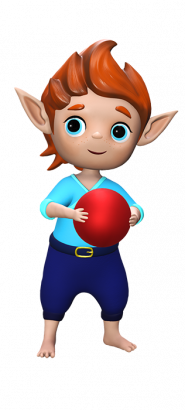elf-with-red-ball